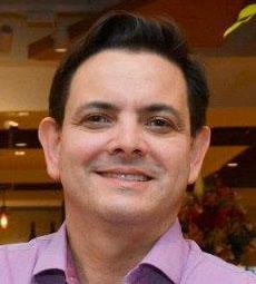 Ricardo Carvalheira, President of Abbraccio Brazil